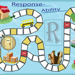 Responsible Board Game