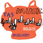 TAS Lower School Music Shirt Collaboration
