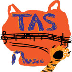 TAS Lower School Music Shirt