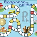 Responsibility Board Game