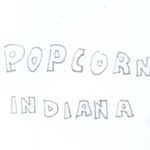 Popcorn Indiana Poster Draft