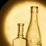 Bottles in the Spotlight