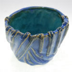 Ceramic Bowl I (Wave)