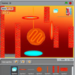 Scratch Project 2 (Games)
