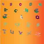 Collaborative Alphabets