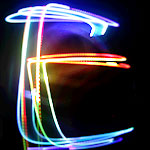 Light Trials - Letter E