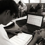 Adapting to a Changing World 2 (Mission Statement)