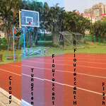 Hoops in Day Light