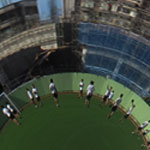 Small World - Field