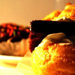 Fabulous Food - Side Light
