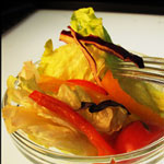 Fabulous Food - Bottom Light