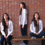 Multiple - Louisa