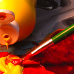 Art Department - Painting