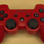 ROY G BIV - Red