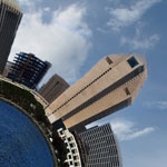 Small Planet - San Diego Bay