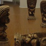 Tiki Multiple