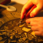 Art Department - Carving