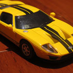 ROY G BIV - Yellow