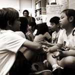 Global Perspective (Mission Statement)