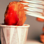 Food: composition and lighting (Chicken Nuggets 2)