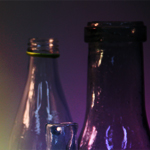 Bottles Lighting Effects