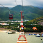 Tilt Shift Vietnam