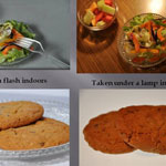 Food Composition: Lighting