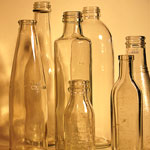 Bottles: Isolation