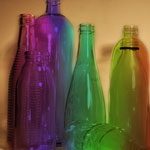 Bottles: Lighting Effects