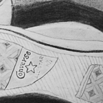 Shoe Drawing 2.0