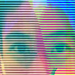 Glitch Portrait