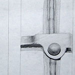 Three Piece View of an Eggbeater