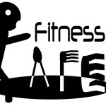 Fitness Cafe Design