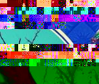 Glitched Image #2