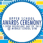 Awards Ceremony Program