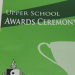 Upper School Award
