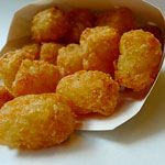 Food: Tator Tots
