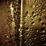Dots - Water Droplets