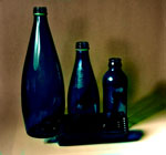 Bottles Hue & Saturation