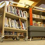 Library Carts (Library Story)