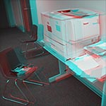 The Printer (3D Object)