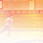 Basketball Lumo