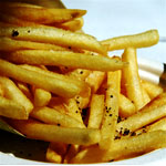 Food (Fries)