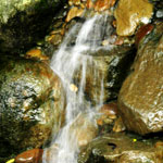 Shutter Speed (Waterfall)