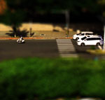 Tilt Shift - Road