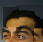 David Hockney - Face