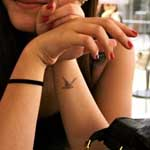 psdtuts.com Tutorial Add a Tattoo