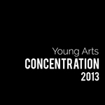 Young Arts Concentration COVER