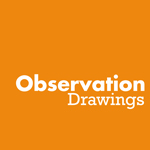 Observation Drawings Cover Photo