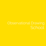 Observational Drawing: School COVER